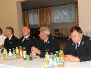 Posiedzenie Zarządu Oddziału Powiatowego ZOSP RP