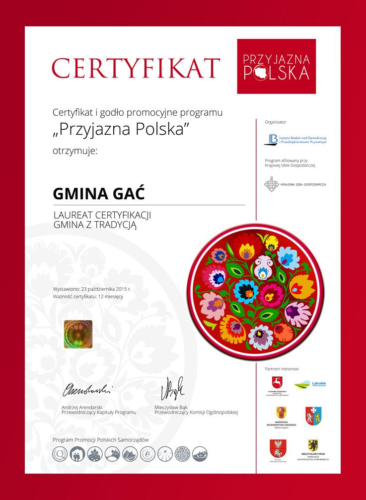 - gmina_gac_-_certyfikat_przyjazna_polska_2015.jpg